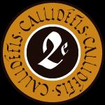 CalliDéfis – 2ème place