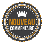 Badge commentaire
