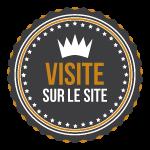 Badge de visite