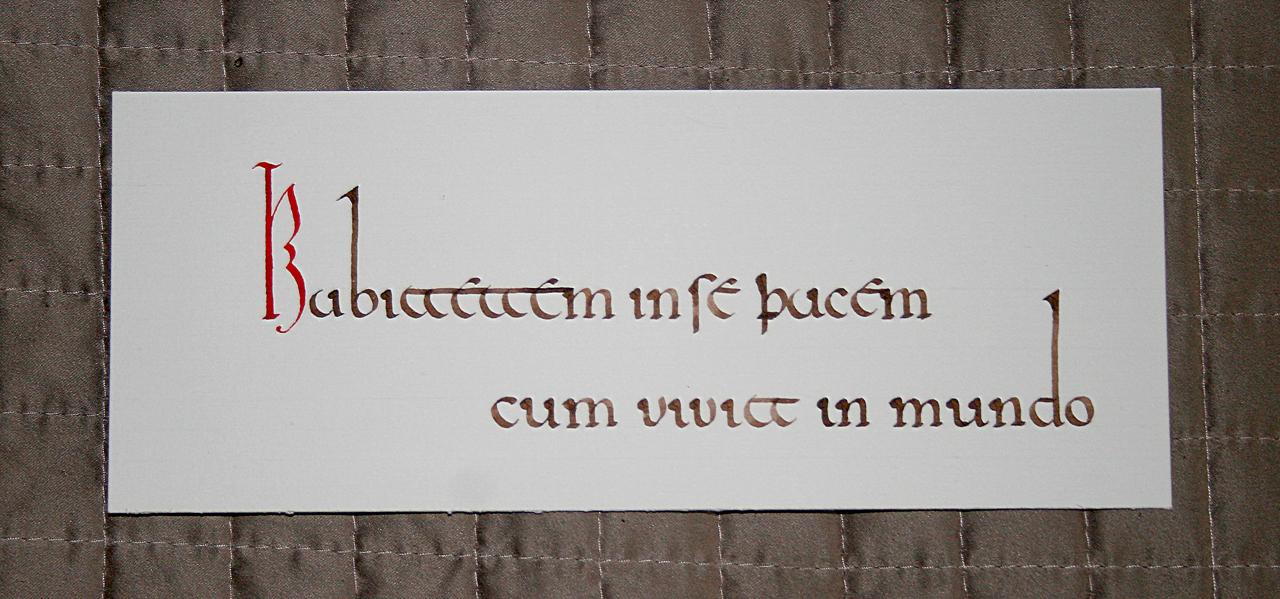ecriture-wisigothique