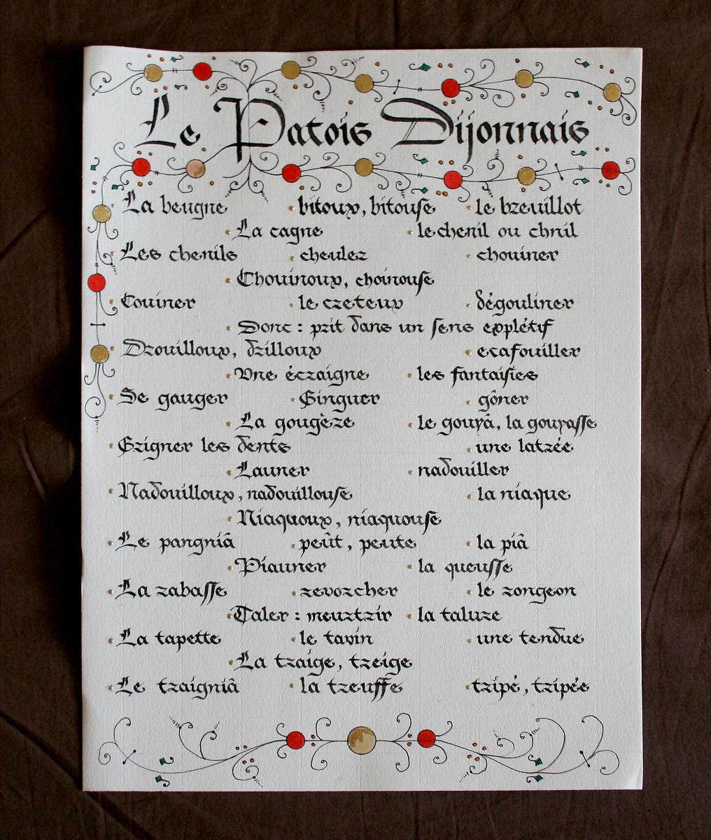 le-patois-dijonnais