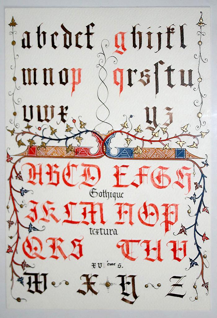 abecedaire-minuscule-et-majuscule-gothique-textura-du-xve-s
